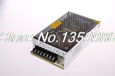 NEW AC100-240V to 24V DC 6.5A 150W Regulated Switching Power Supply switching power supply 150w 24v