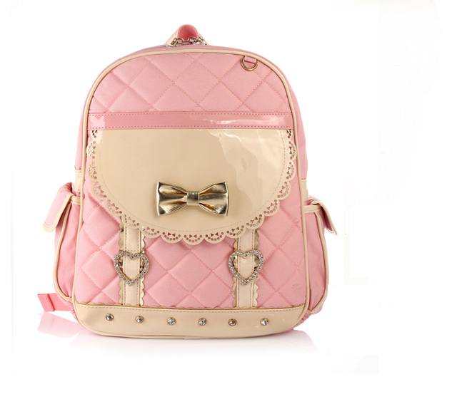 Girls 3 6 years old children's school bags cute bags for girls ...