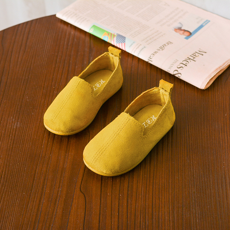 AFDSWG Spring And Autumn Pink Children Girl Shoes Yellow Casual Sports Boys Red Kids Footwear Green Girls Running Shoes