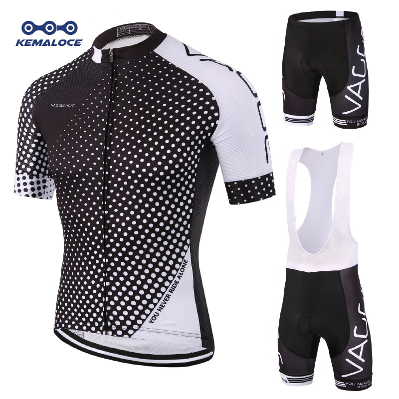 Partihandel Stock Halva Ärmar Pro Cycling Wear Högpresterande Cycling Clothing Set 2019 Full Sublimation Print Cykelkläder
