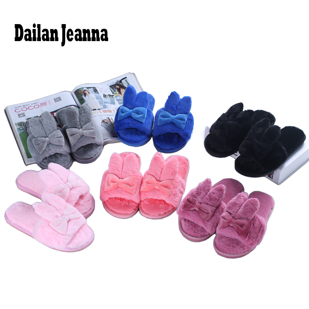 Casual Shoes Fashion Flat Women Shoes Winter Indoor Home Lovers Cotton Drag Floor Plush Slippers Female Slip-Resistant designer fluffy fur women winter slippers female plush home slides indoor casual shoes chaussure femme