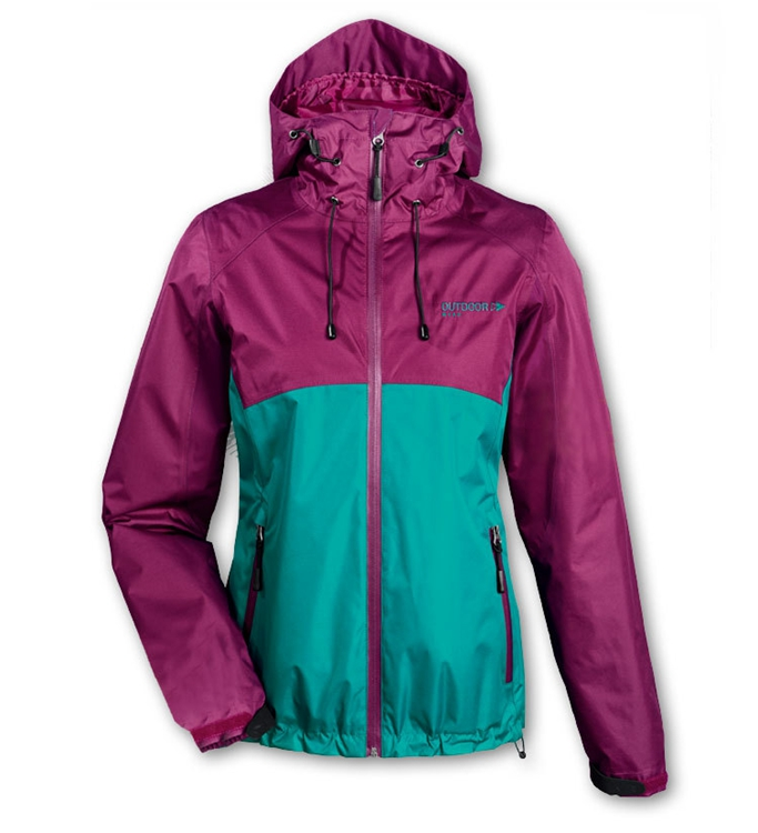 Popular Waterproof Ladies Jackets-Buy Cheap Waterproof Ladies ...