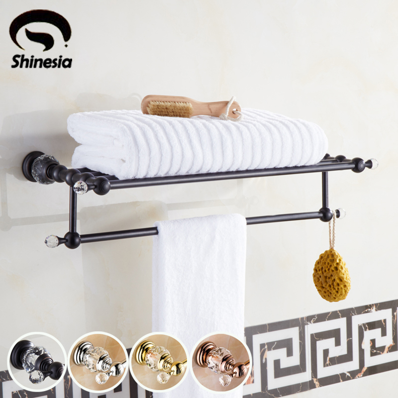 Oil Rubbed Bronze Solid Brass Bathroom Towel Rack Bath Towel Holders Bathroom Accessories allen roth brinkley handsome oil rubbed bronze metal toothbrush holder
