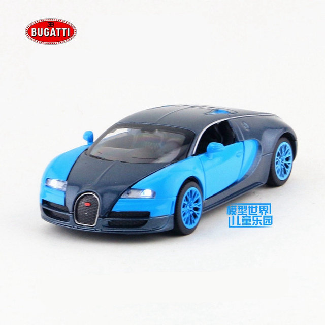 Charmant Free Shipping/Diecast Toy Model/1:32 Scale/Bugatti Veyron Super Sport