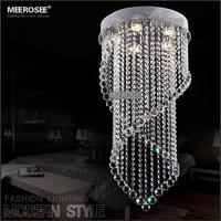 Modern Crystal Chandelier Light Fixture Crystal Light Lustres For Ceiling Lamp Prompt Shipping 100 Guanrantee