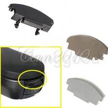 Автомобиль Центральной Консоли Подлокотник Ремонт Защелка Клип Наклейки чехлы Для VW PASSAT B5 Jetta Бора Гольф Mk4 3 цвет