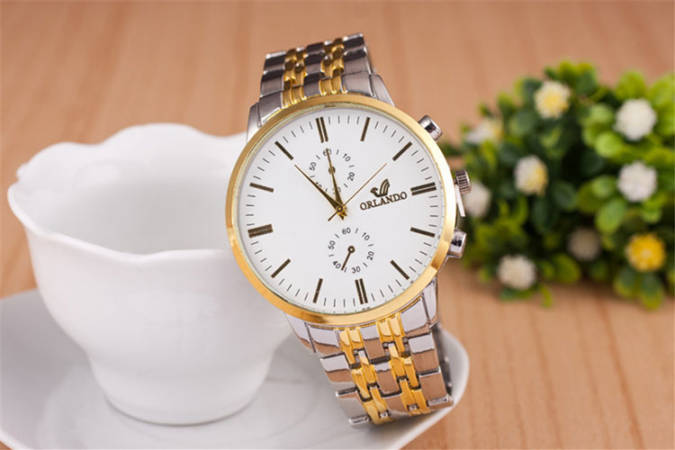 Mechanical Watches (2)