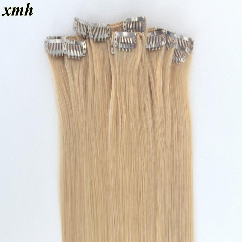 clip in hair 024001