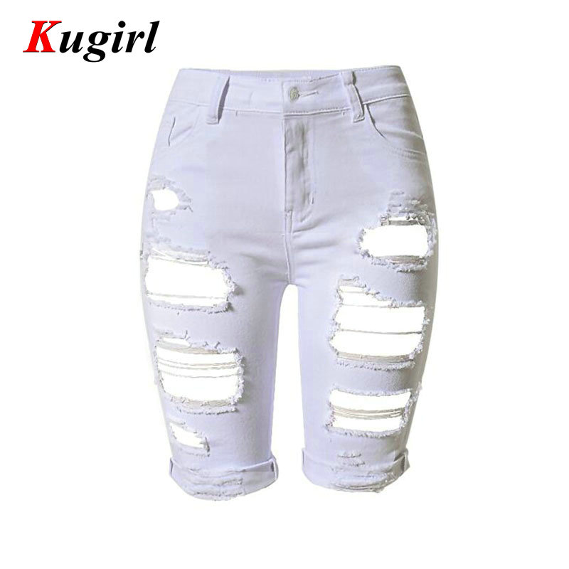 Compare Prices on White Knee Length Shorts for Women- Online ...