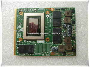 Graphics-Card MS-1W051 570M GTX GDDR5 MSI FOR Full-Tested N12E-GT-A1 NVIDIA Geforce Wholesales