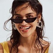 Vintage Cat Eye Sunglasses For Women