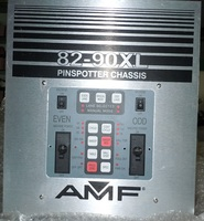 AMF 82 90XL chassis unit 090 005 764