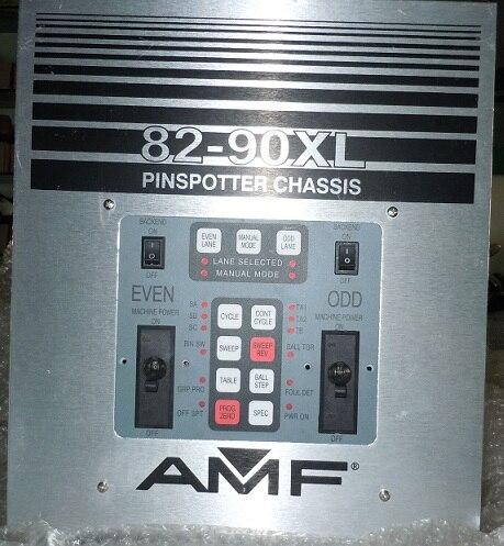 AMF 82-90XL unité de châssis 090-005-764