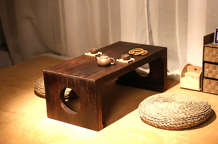 console tables antique