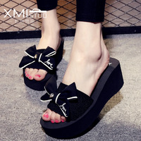 Hot 2017 Big Size Women S Sandals Platform Wedges Shoes Women Summer Shoes Gladiator Sandals Women