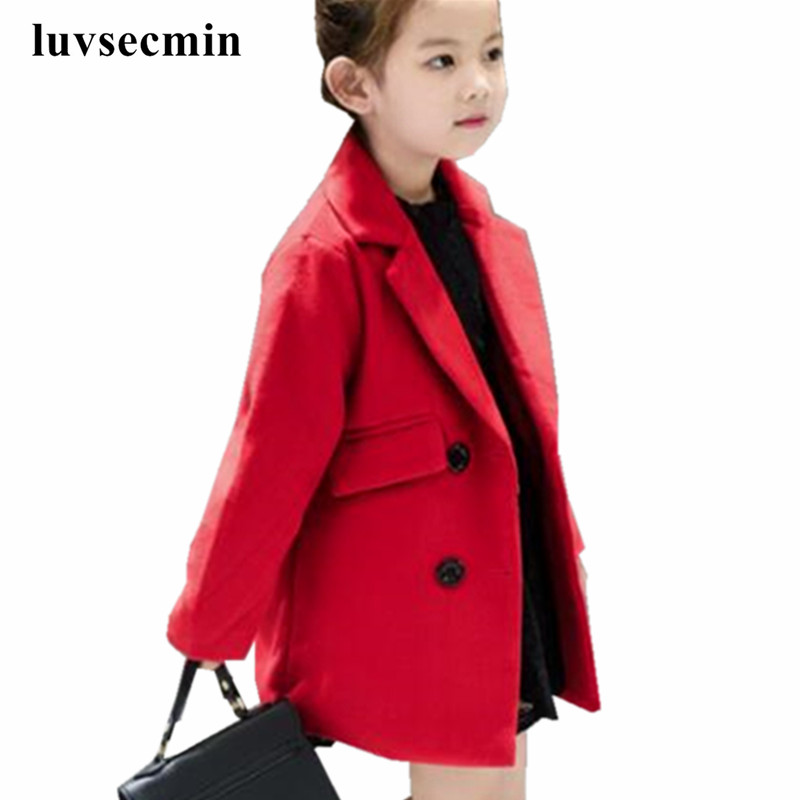 Popular Toddler Girls Wool Coats-Buy Cheap Toddler Girls Wool ...