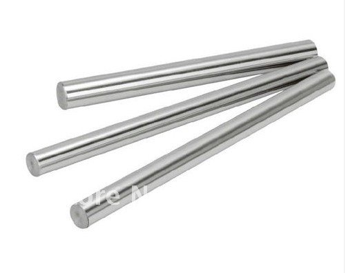 OD 16mm x 200mm Cylinder Liner Rail Linear Shaft Optical AxisOD 16mm x 200mm Cylinder Liner Rail Linear Shaft Optical Axis