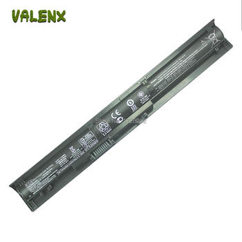 Laptop RI04 Battery for HP RI06XL HSTNN-PB6Q HSTNN-DB7B HSTNN-Q97C HSTNN-Q94C for ProBook 450 455 470 G3 G4 Series image
