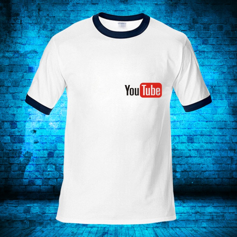 Youtube shirts reviews online shopping youtube shirts for Good quality cotton t shirts