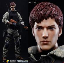1/6 figure doll Game wefire figures Lightspeed Boy 12″ action figure doll.Collectible figure toy model