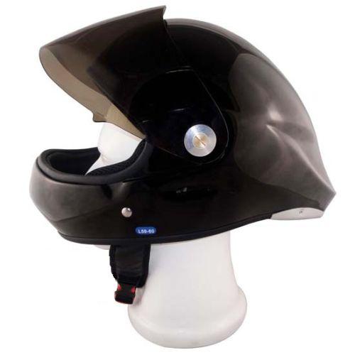 Paragliding Helmet Fiberglass YPH 5000 also for Hang Gliding Speedriding Speedflying