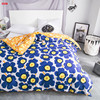 Home Textile 1pc Duvet Cover 100 Cotton Quilt Cover Twin Full Queen King Size Comforter Cover