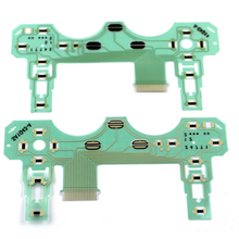 Circuit Board PCB Ribbon for Sony for PS2  H  Controller Conductive Film Keypad flex Cable SA1Q43-A
