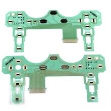במעגל לוח PCB סרט לסוני עבור PS2 H SA1Q43 A בקר ואטימה סרטי לוח מקשים להגמיש כבלים
