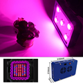 BestVA X5 1000W LED Grow Light ,Newest COB Chips, Sunlight Full Spectrum best for plant growth and bloom ,High  Yeild!(Blue)