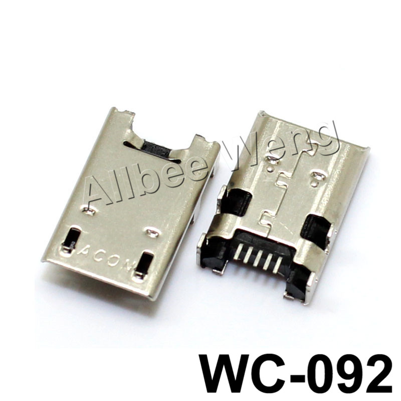 For ASUS K001 K013 ME372 ME301 K00E ME302 ME180 K013 ME180 ME301T K00F ME372CG ME400C USB Charging Port Connector Plug Socket
