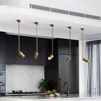 Minimalismo moderno preto ouro montagem embutida interior led teto luz da lâmpada para sala de estar casa loft cozinha barra quarto banheiro Luzes de teto     -