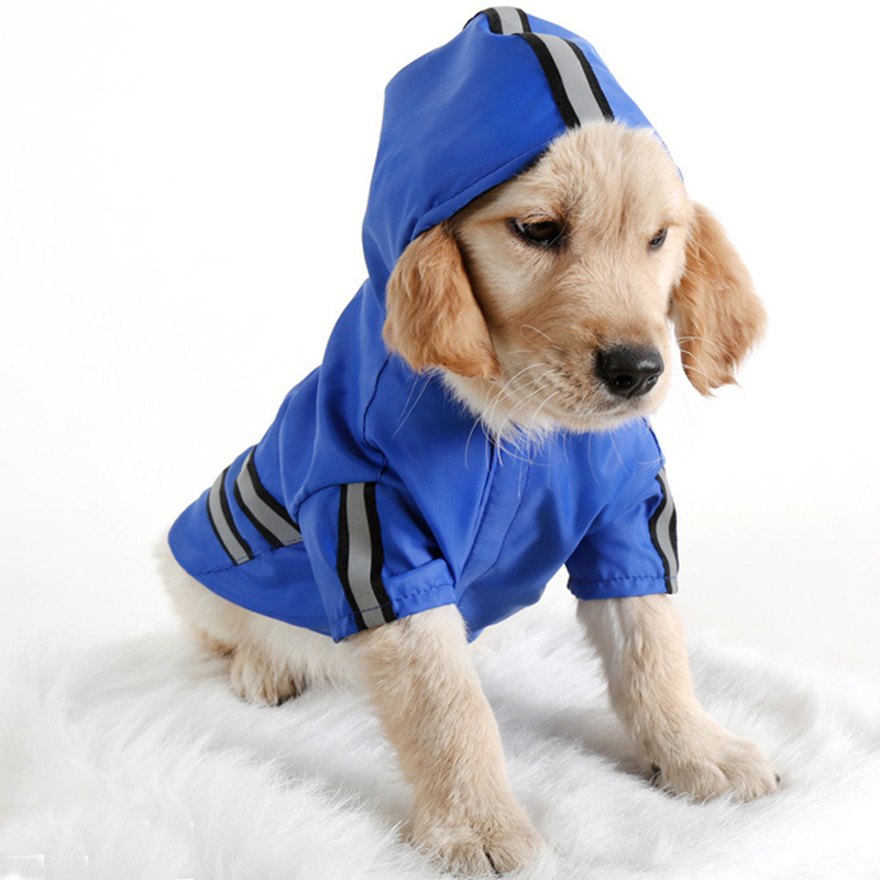 Aliexpress.com : Buy XS L small dog raincoats waterproof raincoat for dogs rain coat pet Hooded