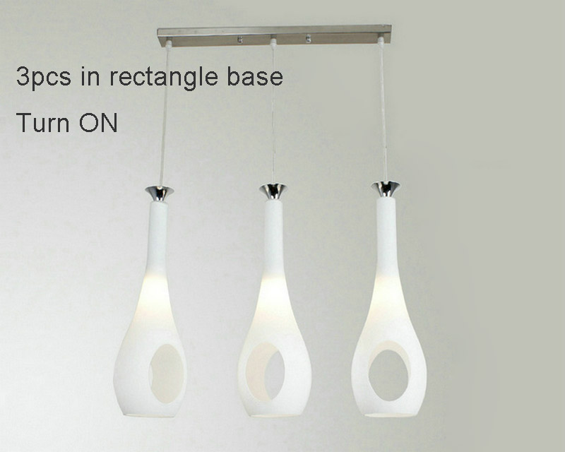 pendant lighting for restaurants