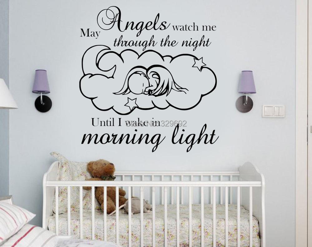 Baby Guardian Angel Quotes: Online Buy Wholesale Guardian Angel Quotes From China