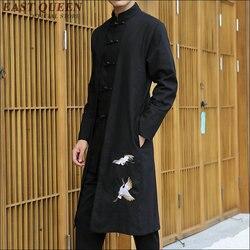 Uomo cinese tradizionale abbigliamento cinese tradizionale abbigliamento cinese abbigliamento tradizionale per m AA1685X
