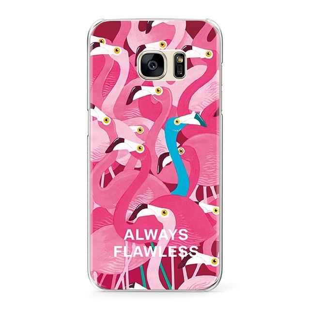 ٩( ‿ )۶Cute Turtle Flamingo Zebra Dog Pattern Case For Samsung ... 567c991556ae1