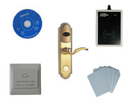 T57 Hotel Lock System Include T57 Hotel Lock Usb Hotel Encoder Energy Saving Switch T57 Card