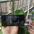 5.8G Mini Receptor FPV Downlink Vídeo UVC VR OTG Android telefone pc micro usb pix apm fishdrone gcs cartão coleção transmissão