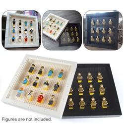32*32 dots Frame Base Plates For Classic Bricks Baseplates Compatible Legoed Figures Creator Building Blocks Toys For Children