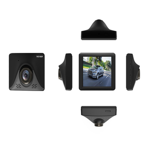 Image 5 - OnReal מותג Q38 3.2 IPS מסך SC2363 4G חיישן דאש מצלמה 1080P 10M רכב DVR