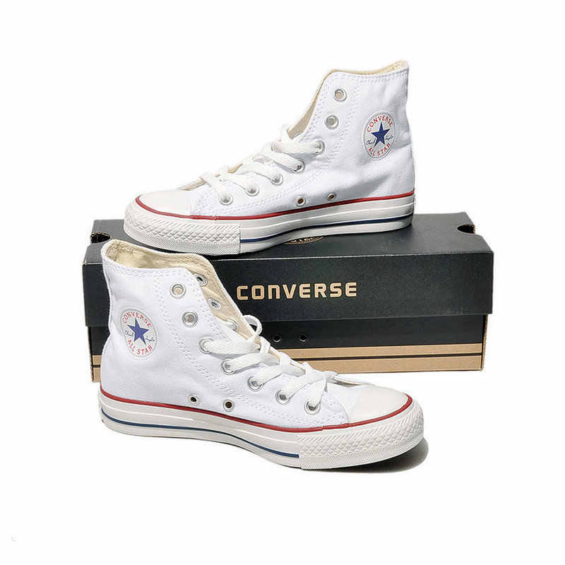 e9bdc70220e0 ... Original Converse all star shoes men women s sneakers canvas shoes all  black high classic Skateboarding Shoes ...