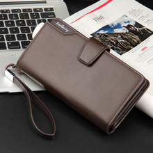 Top Quality  Leather Wallet For Men