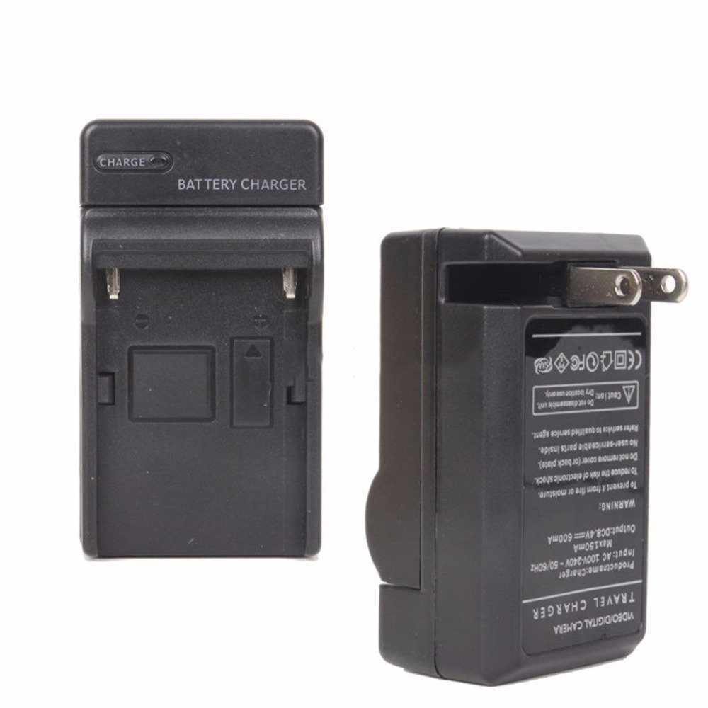 NP-FW50 Battery Charger for Sony A5000 A5100 A6000 A6300 A6500 RX10 III A7 II A7R A7RII A7S NEX3 NEX-3C NEX-5C NEX7 A33 A55 A35