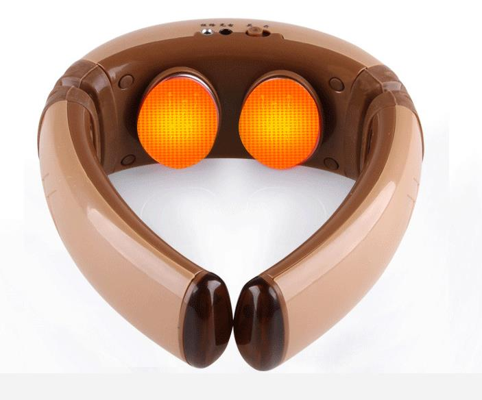 Intelligent Neck Massager Neck Shoulder Waist Electric