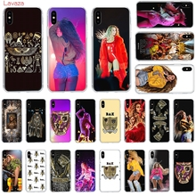 Lavaza Beyonce Beychella Hard Phone Case for Apple iPhone 6 6s 7 8 Plus X 5 5S SE for iPhone XS Max XR Cover lavaza charli xcx hard phone case for apple iphone 6 6s 7 8 plus x 5 5s se for iphone xs max xr cover