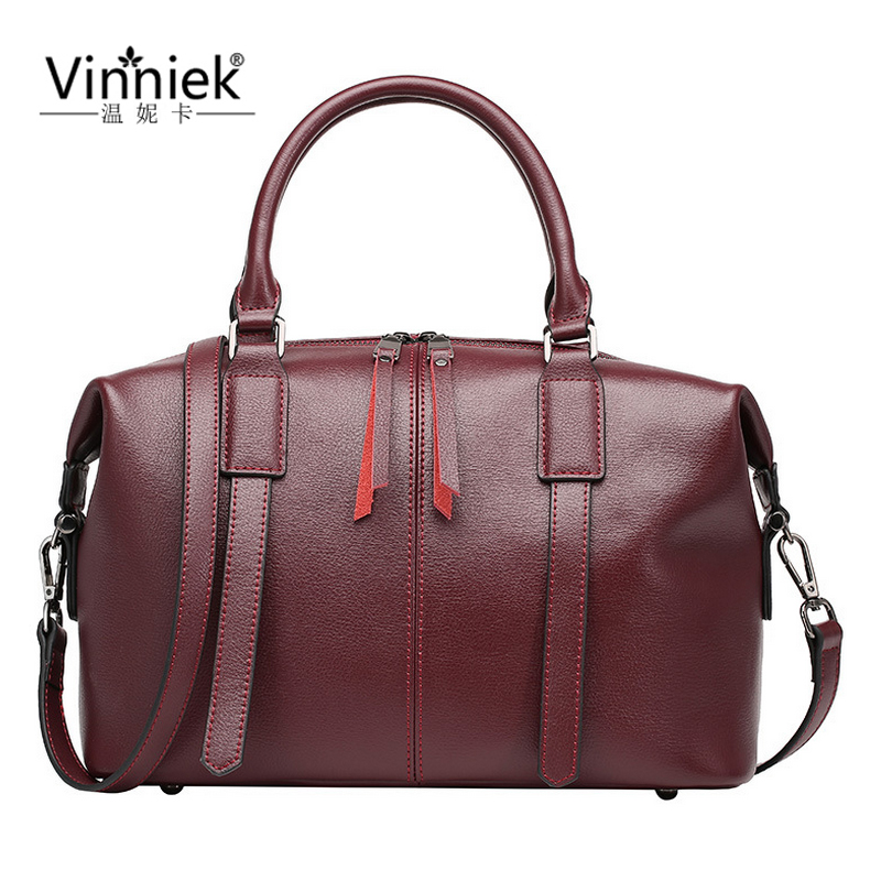 Women Bag 100% Genuine Leather Shoulder Bag Luxury Handbags Women Bags Designer Women Messenger Bags Famous Brand bolsa feminina new luxury famous brand designer bag women shoulder handbag real genuine leather messenger bags handbags for ladies bolsa ly109