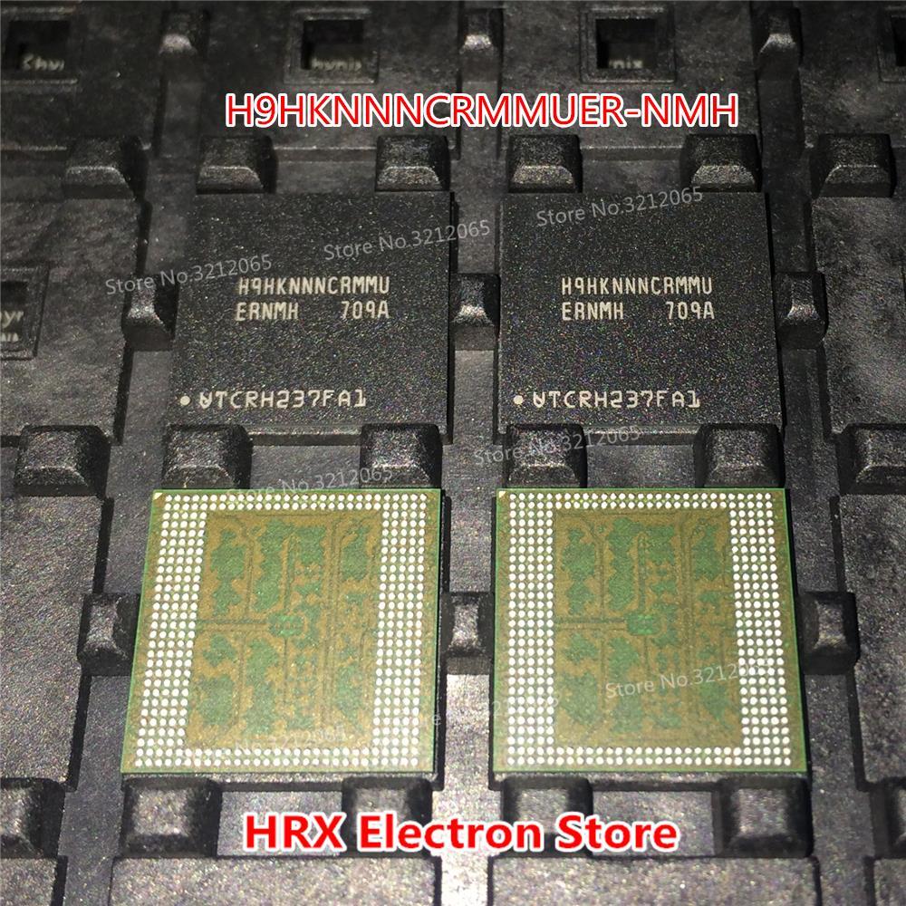 100% Nouveau Original H9HKNNNCRMMUER-NMH 32G BGA LPDDR4 H9HKNNNCRMMU H9HKNNNCRMMU-ERNMH