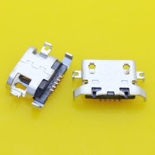 cltgxdd Micro USB Jack Power Charging Female Port Socket Connector for Lenovo A289 A308T A390T P780 S920 P770 A820 S6000