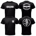 New GSG 9 Police German Counter Terrorism Special Operations Unit T-shirt Cool Tops Tee Shirts Plus Size