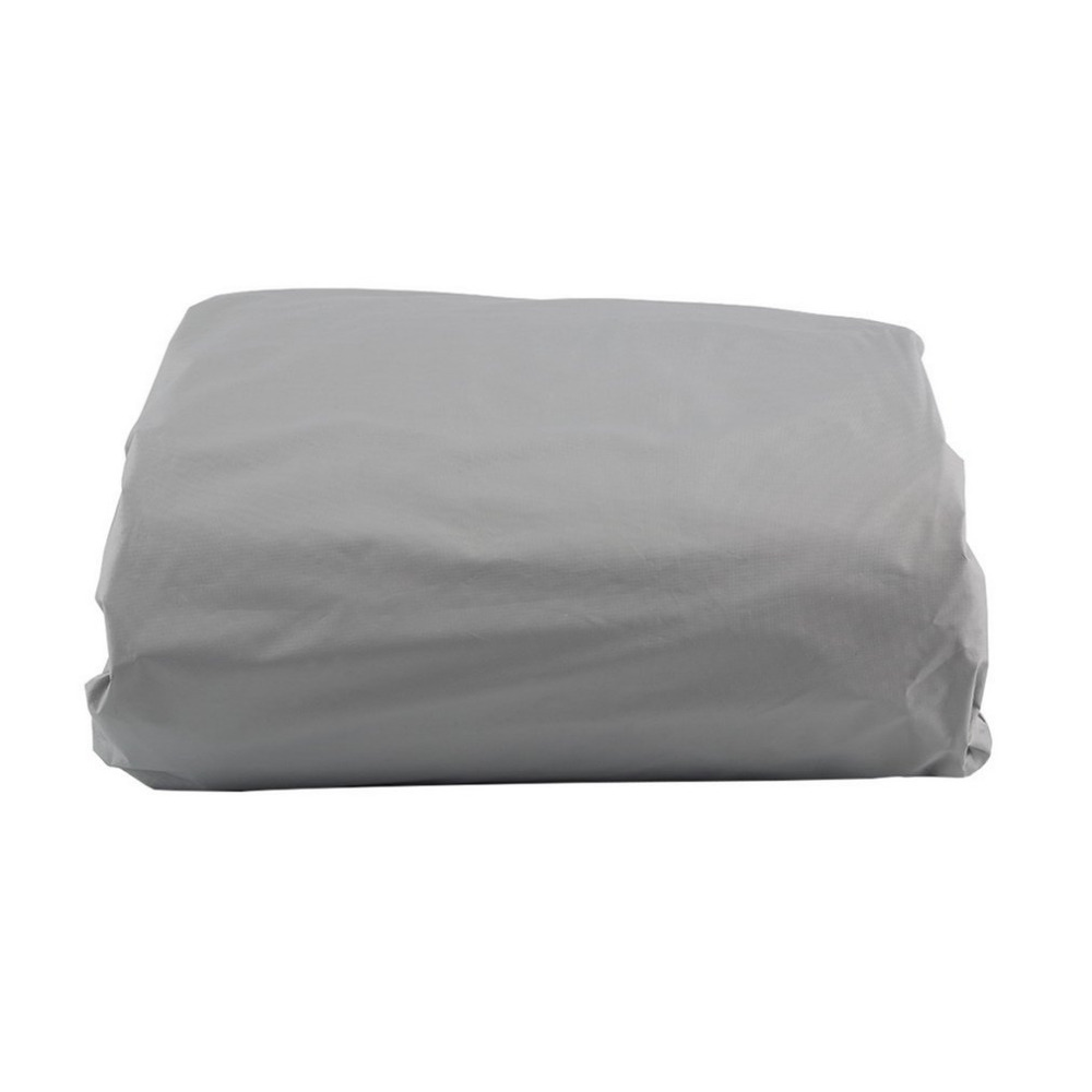 Image 3 - Waterproof Dustproof Outer Membrane Full Car Cover UV Resistant Fabric Breathable Outdoor Rain Snow Ice Resistant S M L Hot Sell-in Car Covers from Automobiles & Motorcycles
